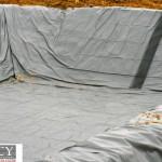 Geomembranes & bassin de rétention enterré 1
